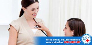 địa chỉ khám thai ở đâu tốt nhất TPHCM