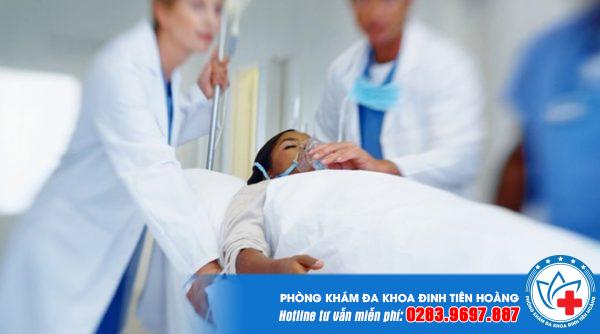 hậu quả của việc phá thai không an toàn tại TPHCM
