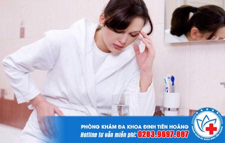 danh sách 3 căn bệnh thường gặp ở phụ nữ mang thai