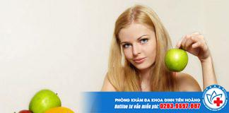 8 món ăn vặt lý tưởng cho thai phụ