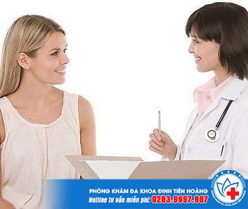 bệnh viện phá thai tốt nhất Sài Gòn