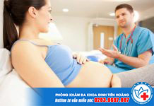 Chi phí khám thai lần đầu