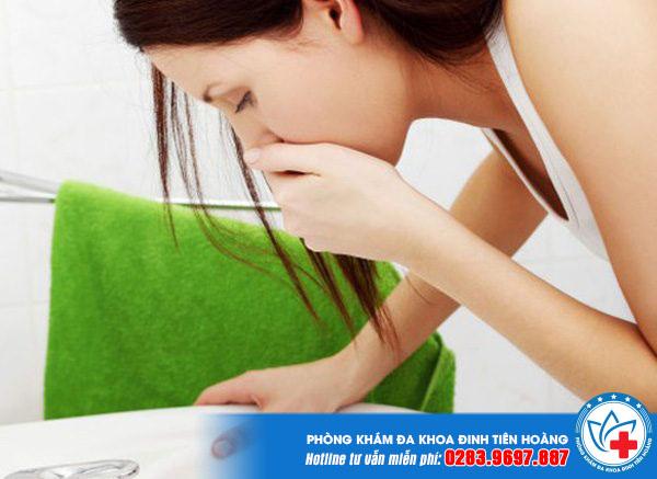 dấu hiệu hút thai thành công thường gặp ở phụ nữ