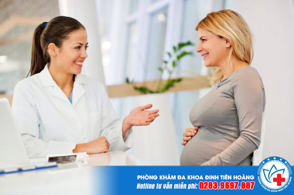 địa chỉ khám thai tốt nhất Sài Gòn