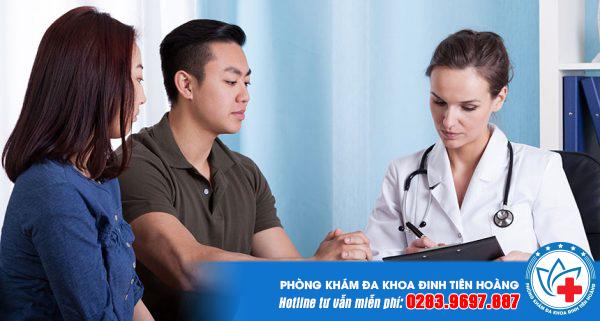 địa chỉ khám thai tốt nhất Sài Gòn Q1