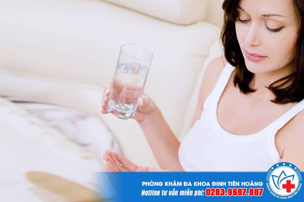 các loại thuốc phá thai hiệu quả