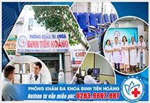 chất lượng phòng khám đa khoa TPHCM