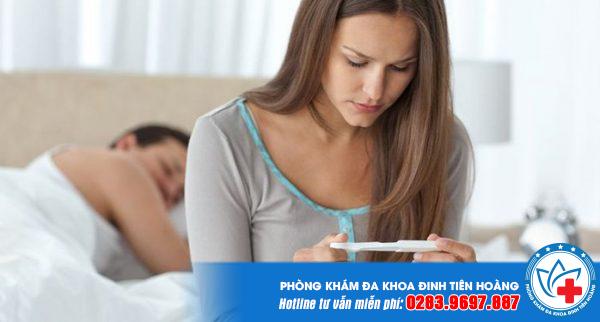 Chi phí phá thai 4 tháng tuổi