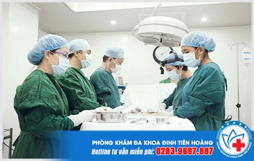 Chi phí phá thai 4 tháng tuổi giá rẻ tại TPHCM