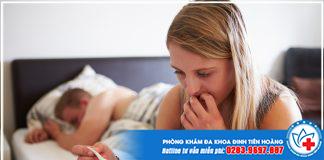 chi phí phá thai an toàn giá rẻ