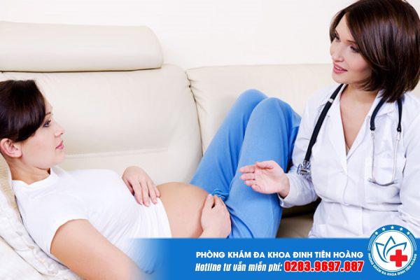 Chữa trị bệnh đái tháo đường thai kỳ