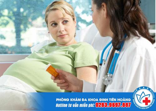dấu hiệu sinh non phổ biến nhất ở thai phụ
