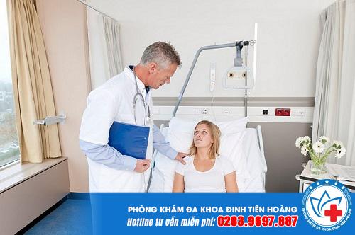 Bệnh viện phá thai an toàn nhất ở TPHCM