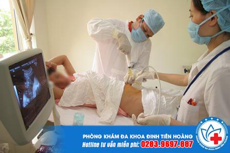 Bệnh viện phá thai an toàn nhất ở TPHCM - Đa khoa TPHCM