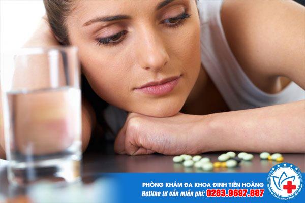 Bỏ thai bằng thuốc có an toàn không