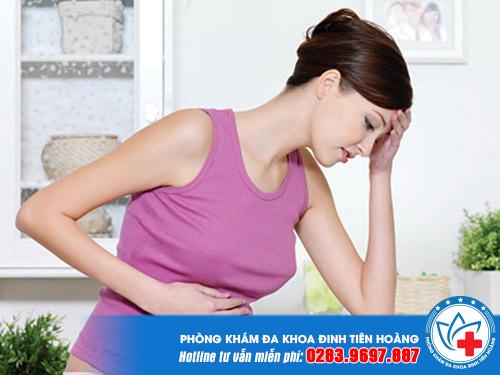 Cảnh giác với các loại thức ăn gây sẩy thai tự nhiên