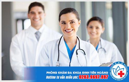 chuyên tư vấn sức khỏe sinh sản trực tuyến