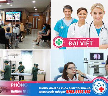 Trung tâm chuyên tư vấn sức khỏe sinh sản trực tuyến