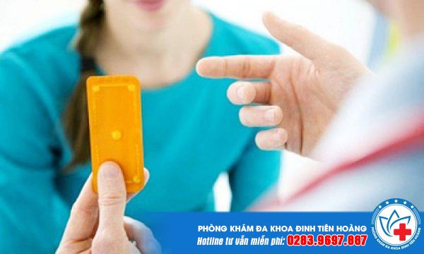Địa chỉ phá thai bằng thuốc ở TPHCM