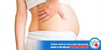 những dấu hiệu nhận biết mang thai