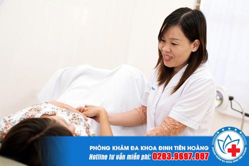 Phá thai an toàn giá bao nhiêu tiền