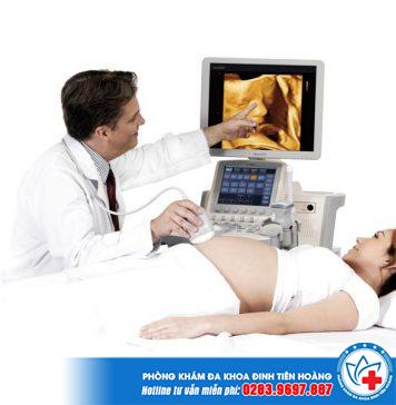 phòng khám thai uy tín và tốt nhất tại TPHCM