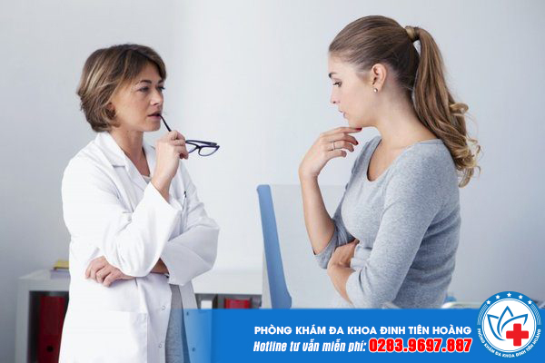 quy trình các bước khám thai lần đầu tiên
