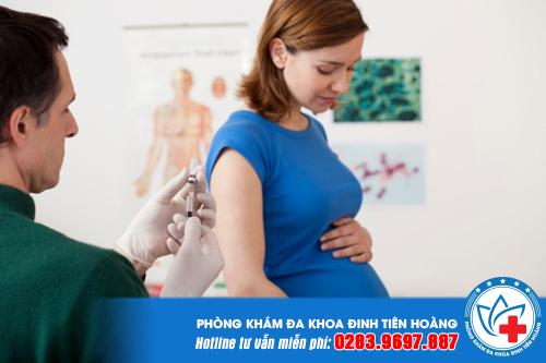 Tác hại của việc nhiễm Rubella khi mang thai rất nguy hiểm!