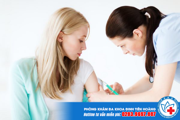 tầm quan trọng của tiêm ngừa trước khi mang thai