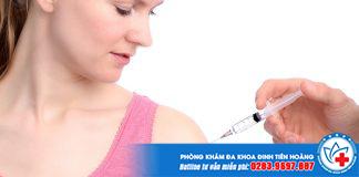Tầm quan trọng của tiêm ngừa trước khi mang thai là gì