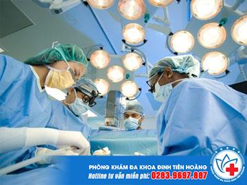 Phá thai an toàn bằng phương pháp ống trực quan siêu dẫn