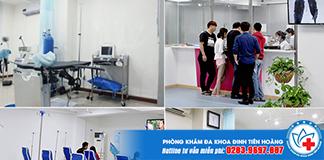 Địa chỉ phá thai an toàn nhất ở TPHCM