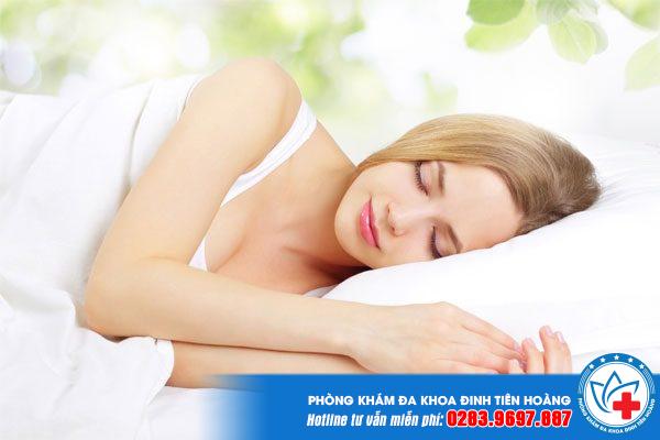 Sau khi phá thai cần nghỉ ngơi bao lâu?