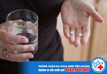 Giá thuốc phá thai mifepristone và misoprostol