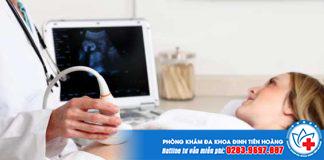 Có thai mấy tuần thì đi siêu âm được - Chia sẻ kinh nghiệm khám thai