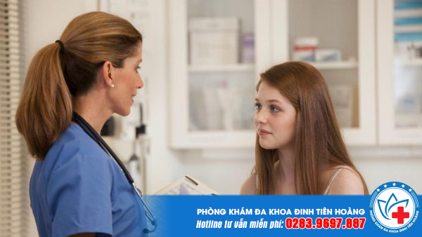 Dấu hiệu vô sinh nữ sau khi phá thai - Chia sẻ bác sĩ giỏi