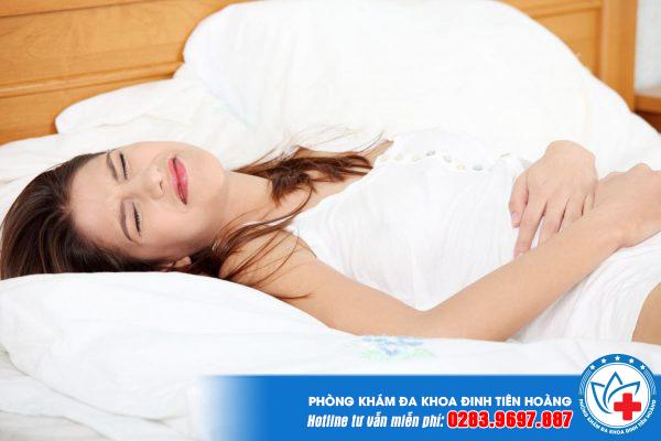 Hậu quả của phá thai không an toàn