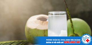 Sự thật về phá thai bằng nước dừa - Chia sẻ bác sĩ giỏi khoa sản