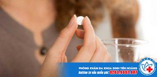 Sự thật về thuốc phá thai cấp tốc và khẩn cấp