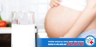 Sữa bà bầu loại nào tốt và dễ uống - Các mẹ có biết