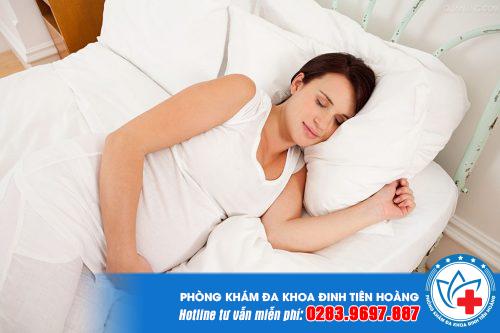Bà Bầu Ngủ Nhiều Có Tốt Cho Thai Nhi Không? Ngủ bao Nhiêu Là Đủ?