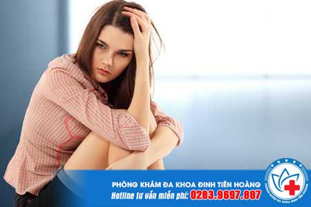 Những trường hợp kinh nguyệt không đều sau phá thai và cách điều tiết