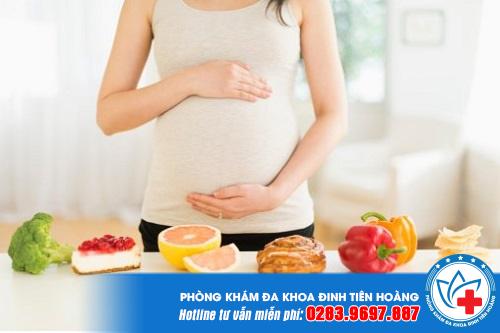 Thực đơn tiểu đường thai kỳ - Nên ăn gì để mẹ tròn con vuông?