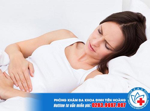 Triệu chứng bất thường khi uống thuốc phá thai viên đầu tiên