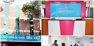 Phòng Khám Phá Thai Thái Bình Dương - Địa Chỉ An Toàn Ở TPHCM