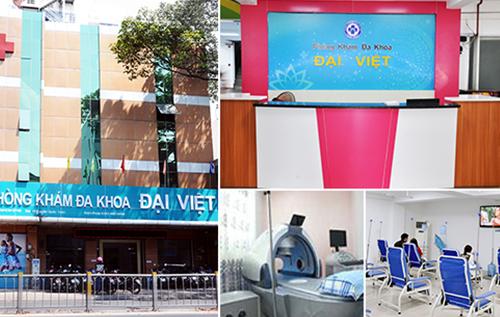 Phòng Khám Phá Thai Tại Bình Tân TPHCM – Địa Chỉ Không Đau, An Toàn