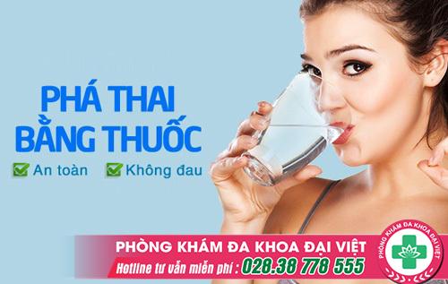 Phá Thai Tại Phú Nhuận - Phòng Khám Phá Thai Nhiều Chuyên Gia Giỏi