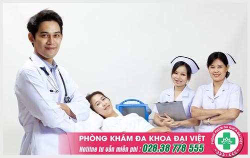 Bệnh viện phá thai ở Bạc Liêu – Bác sĩ nữ thăm khám