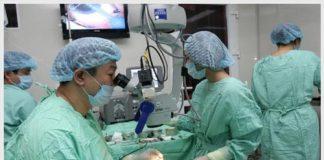 Bệnh viện phá thai ở Long An uy tín, đảm bảo chất lượng