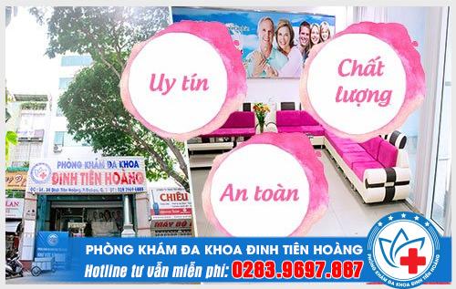 Bệnh viện phá thai ở Hậu Giang – Thủ tục nhanh chóng – Ra về trong ngày